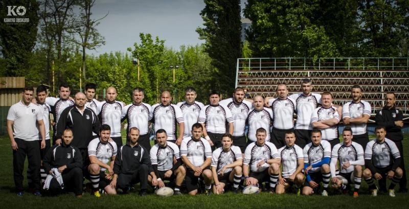 Rugbystii de la Sportul Studentesc serbeaza centenarul