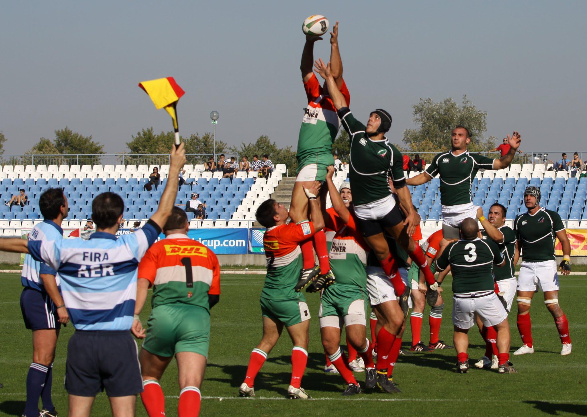 Bulgaria a retrogradat in grupa 3 a CEN