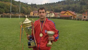 Componenta lotului national de rugby 7 pentru Malmo