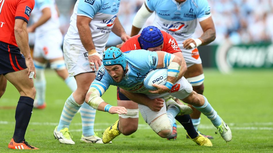 Bayonne a revenit in Top 14