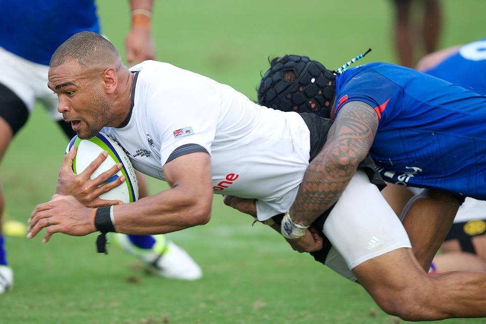 Fiji castigatoarea Pacific Nations Cup 2016