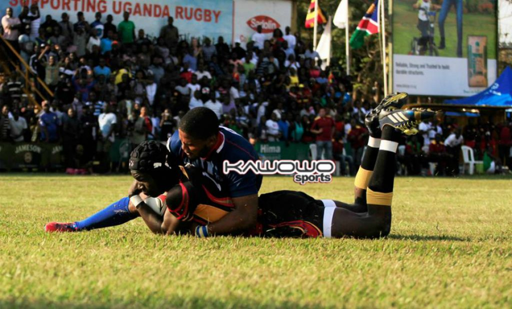 Namibia a castigat in Uganda, in debutul Cupei Africii