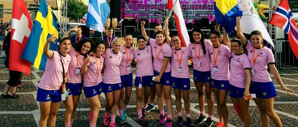 Ghindele s-au calificat in sferturile turneului de la Esztergom