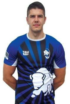 Paul Ailenei s-a retras din rugby la doar 26 de ani