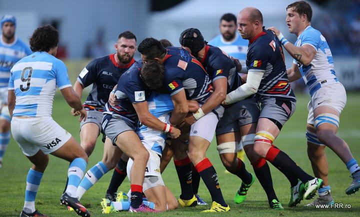 World Rugby a comunicat numele adversarelor din partidele test ale Stejarilor