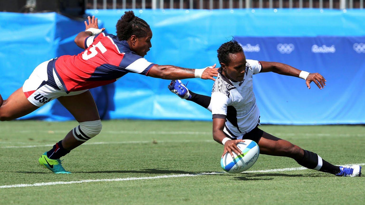 Primele rezultate din turneul olimpic feminin
