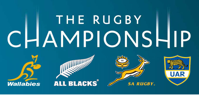 Punctaj modificat pentru The Rugby Championship