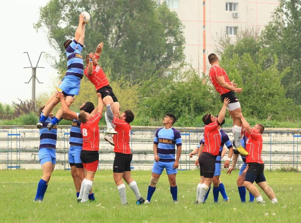 Agenda iubitorului de rugby 19-21 august