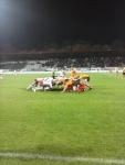 Romanii au debutat in Pro D2