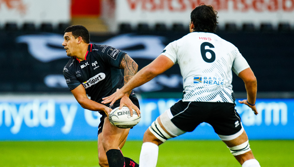Incepe Guinness Pro 12