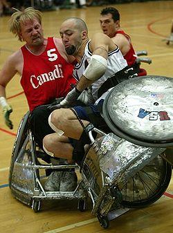 Rezultate de la Jocurile Paralimpice