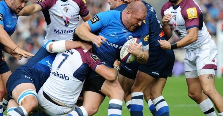 Evolutia rugbystilor romani in competitiile franceze