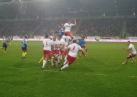 Polonia - Ucraina 22-0 in Rugby Europe Championship Trophy