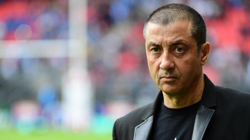 Mourad Boudjellal va cere titlul Top 14 pentru Toulon