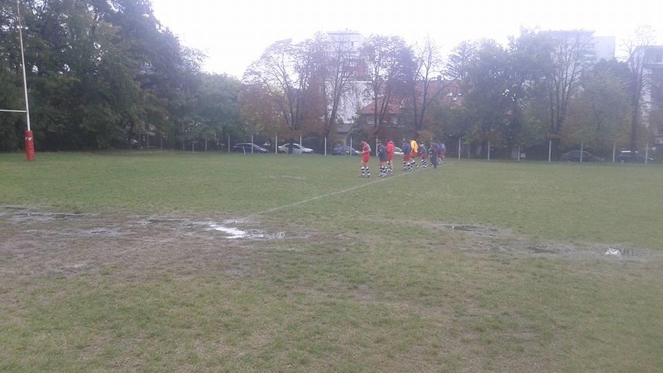 Super derby in Divizia A