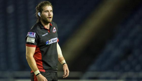 Edinburgh - Harlequins 36-35 in derby-ul britanic