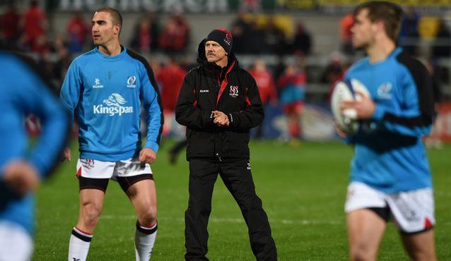 Ulster -Clermont 39-32 intr-o veritabila pledoarie de rugby