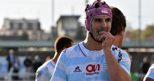 Adrian Motoc si Atilla Septar primii rugbysti romani pe teren in 2017