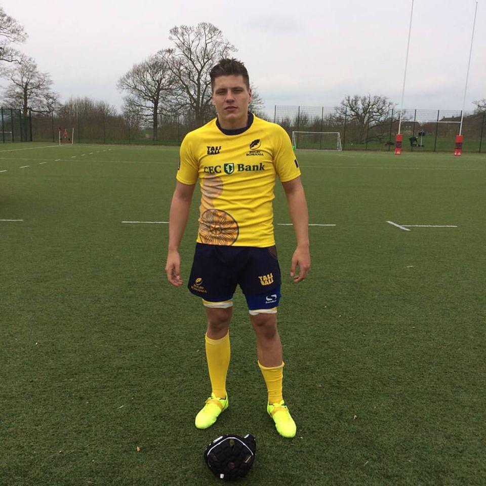 Gloucester U18 - Romania U18 N-0