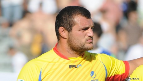 Otar Turashvili contra Georgiei?