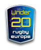 Campionatul European U20 in direct pe RugbyEurope TV