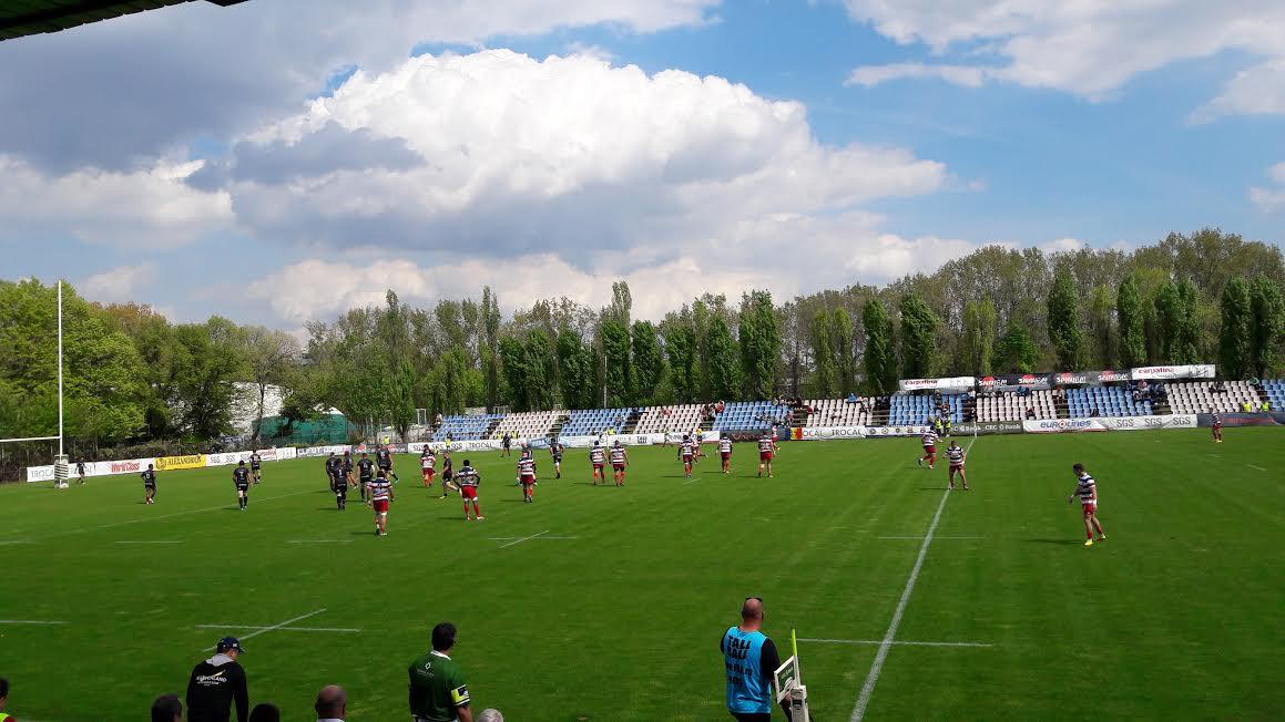 Steaua - Timisoara 9-8