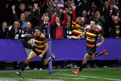 La Rochelle prima semifinala din istorie