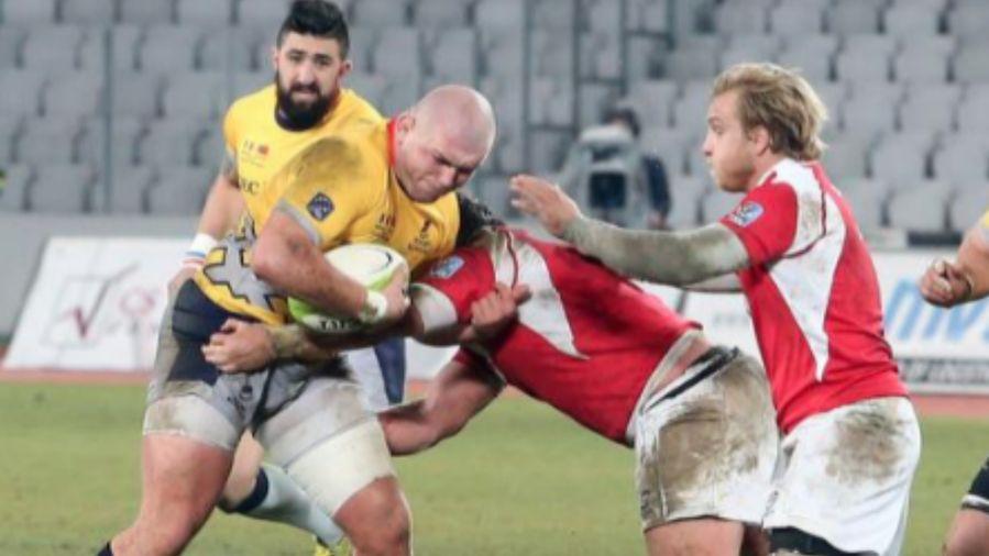 Agenda iubitorului de rugby
