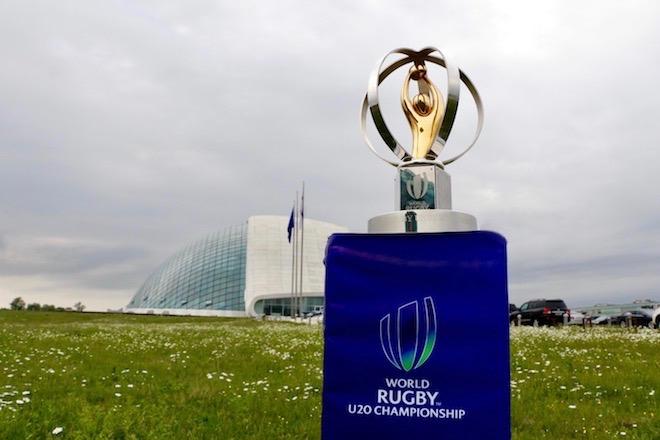 Rezultatele etapei a doua la Campionatul Mondial U20