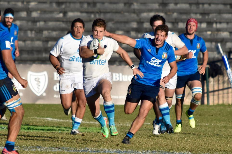 Rugby Nations Cup se desfasoara in Uruguay
