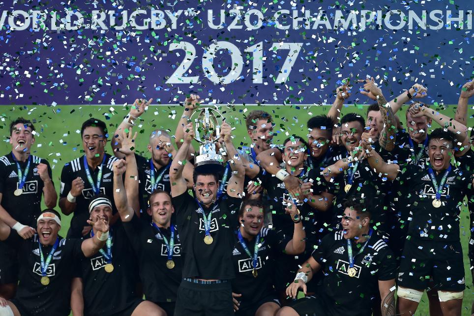 Noua Zeelanda campioana mondiala U20