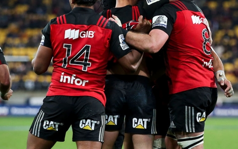 Tablou semifinal conturat in Super Rugby