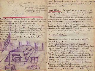 ACT RO a serbat 100 de ani de la prima tabara a cercetasilor la Arcul de Triumf