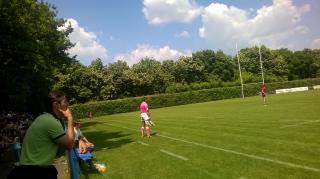 Danut Frasineanu - un arbitru dedicat suta la suta rugby-ului