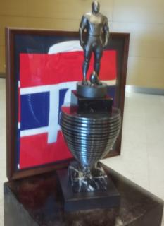 Enisey STM a castigat Cupa Iuri Nikolaev