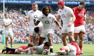 Anglia a invins clar Tara Galilor