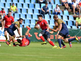 Steaua campioana nationala U20 dupa un meci cu de toate