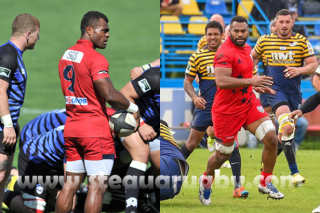 Fiji a invins Tonga in debutul Pacific Nations Cup