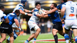 Castres eliminata in barajul Top 14