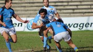 Argentina XV lider in World Rugby Nations Cup