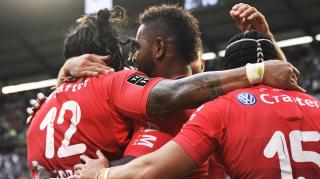 Toulon in finala Top 14
