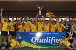 Spania s-a calificat la Jocurile Olimpice