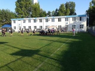 Finala baimareana la DNJ U16