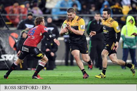 Hurricanes campioana Super Rugby
