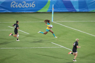 Australia campioana olimpica la feminin