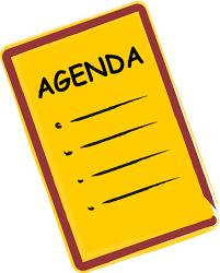Agenda plina in acest week-end