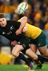 All Blacks si-a depasit recordul mondial de invincibilitate