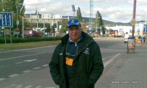 Mircea Paraschivescu a demisionat de la FRR