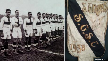 Rugby-ul deschide cartea Sportul Studentesc - un secol de performanta