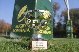 Programul Cupei României de rugby feminin